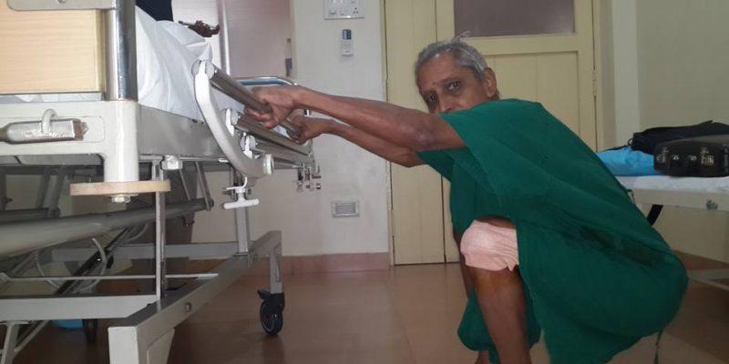 Osteo-arthritis knee, Stem cell treatment India