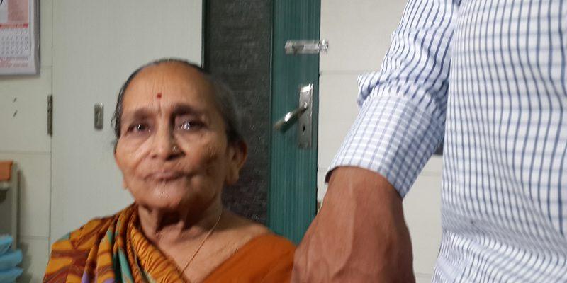 PRP treatment shoulder India