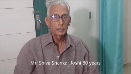 Stem cell treatment knee arthritis India result
