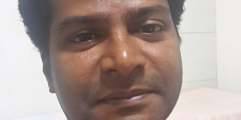 Platelet Rich Plasma injection AC joint Dr.Venkatachalam