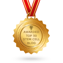 Top 50 Stem cell blogs in the world