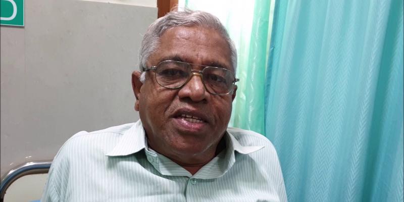 Stem cell treatment knee arthritis Chennai India