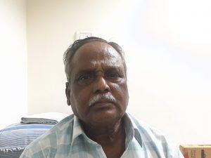 Knee pain cellular therapy Chennai
